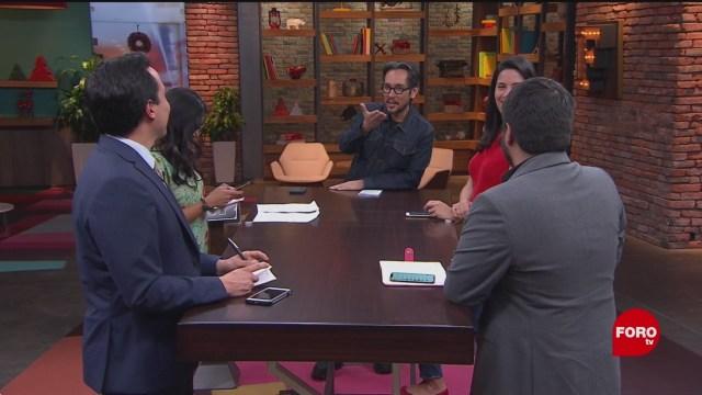Foto: Agresiones Prensa No Ayudan 4t 3 Diciembre 2019