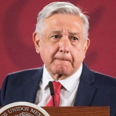 'No nos adelantemos, hay que esperar el juicio': AMLO sobre García Luna