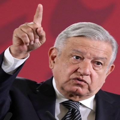 AMLO pide a gobernadores no delegar tema de seguridad; ellos piden no politizar