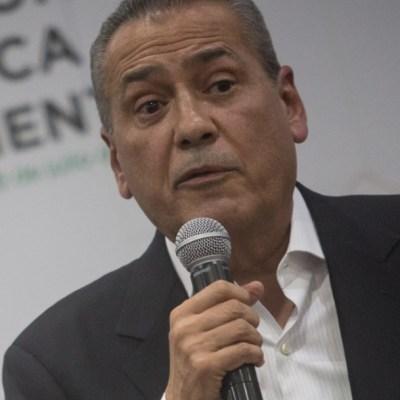 Beltrones busca amparo por caso César Duarte, revela AMLO