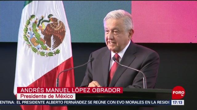 FOTO: AMLO Anuncia Acuerdo Becas Tec De Monterrey