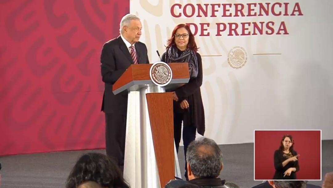 Gobierno de AMLO reporta 64.1% de respuesta a denuncias ciudadanas