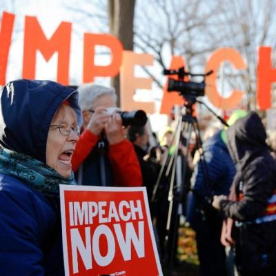 ¿Qué es 'impeachment' o juicio político?