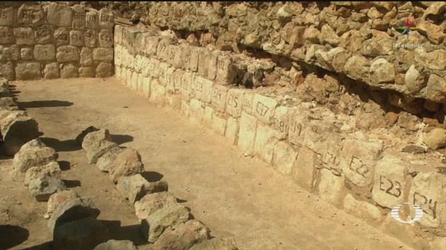 Foto: Arqueólogos Descubren Nuevas Zonas Prehispánicas Chichen Itzá 18 Diciembre 2019