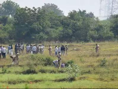Foto: Policías matan a 4 presuntos violadores en India, 6 diciembre 2019