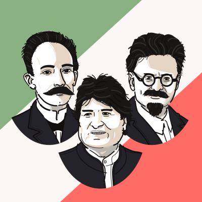 De solidaridad y controversia: ¿quiénes han sido asilados políticos en México?