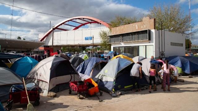 Foto: Aumenta cifra de migrantes detenidos en México en 2019, dice CNDH