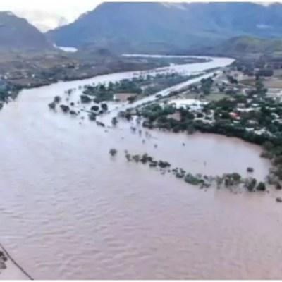 Imagen: Llega a Chihuahua ayuda del Fonden por lluvias de noviembre pasado, 14 de diciembre de 2019 (Foro TV)