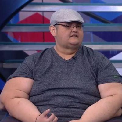 Juan Pedro, el hombre más obeso del mundo, sigue bajando de peso