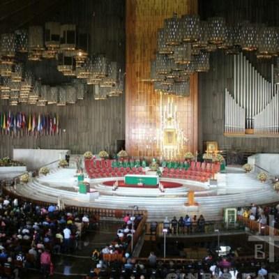 ¿A qué hora son las 'Mañanitas' en la Basílica de Guadalupe?
