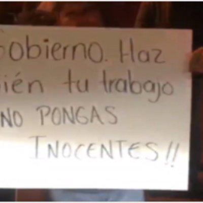 Realizan bloqueos para exigir liberación de detenidos por caso LeBarón