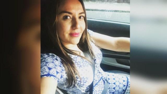 Foto: Carla Sacnite Peña, mujer de 34 años, fue localizada sin vida en el departamento de su pareja, 20 diciembre 2019