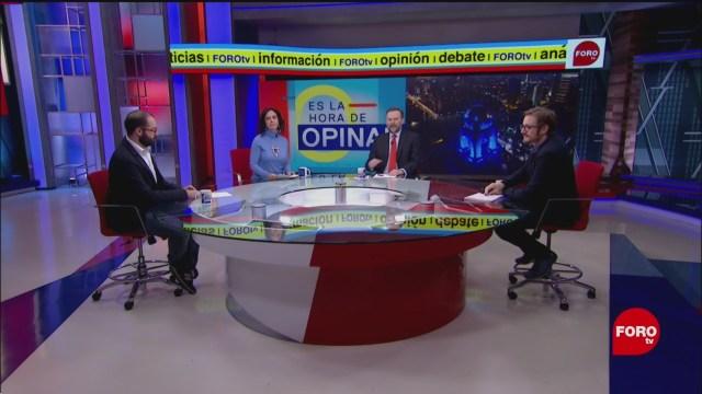 Foto: Carlos Urzúa Secretario Amlo Crítico Gobierno 18 Diciembre 2019