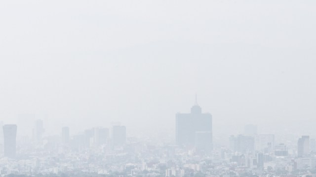 FOTO Estas son las 14 acciones para mejorar calidad del aire en Valle de México (Cuartoscuro archivo)