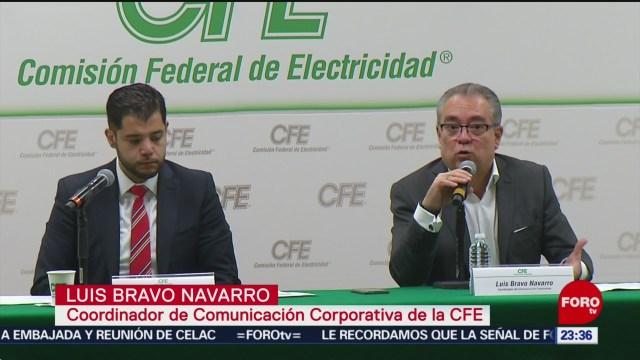 Foto: Cfe Niega Existencia Vehículos Renta Funcionarios 23 Diciembre 2019