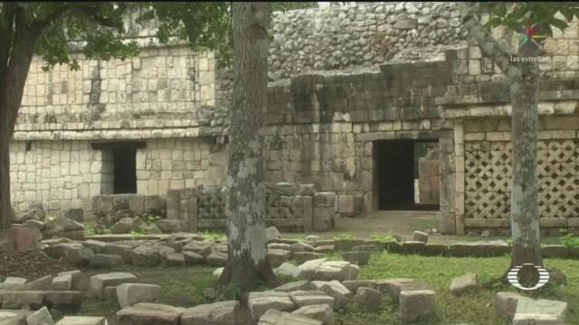 Foto: Chichen Itzá Ciudad Donde Creció Imperio Itzáes 19 Diciembre 2019