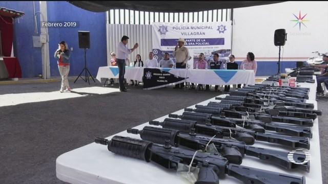 Foto: Cjng Cártel Santa Rosa De Lima Disputa Terror Territorio 13 Diciembre 2019