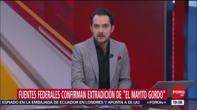 Foto: Confirman Extradición Eeuu Hijo Mayo Zambada 20 Diciembre 2019