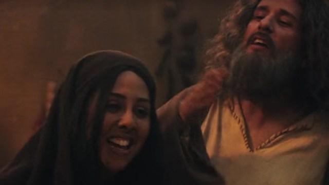 FOTO Congreso de Brasil exige explicaciones por película sobre Jesús gay (Netflix)