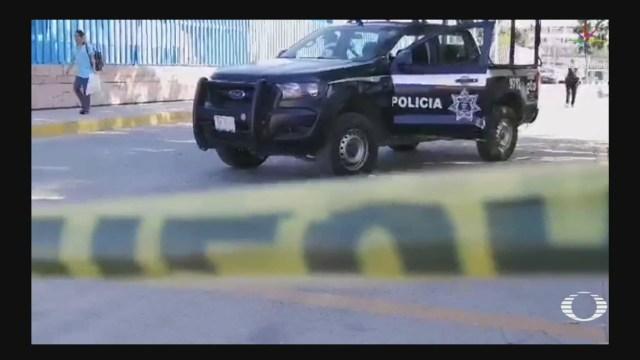Foto: Agresiones Contra Policías Guanajuato Continúan 16 Diciembre 2019