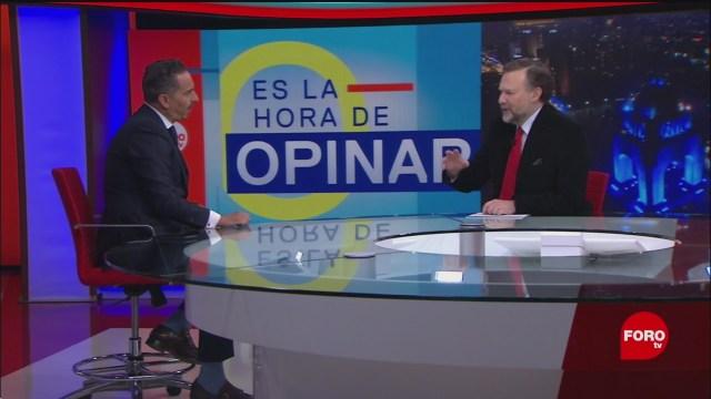 Foto: México Nuevo Tmec Qué Pierde Qué Gana 12 Diciembre 2019