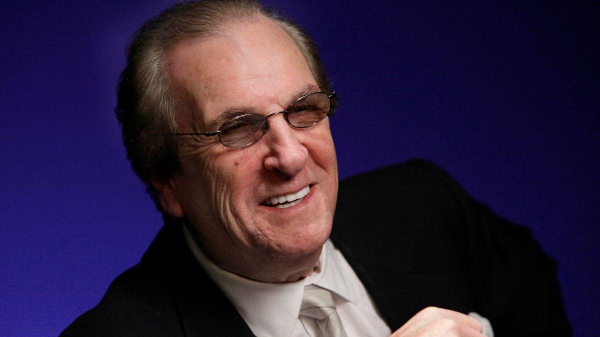 El actor Danny Aiello murió a los 86 años de edad.