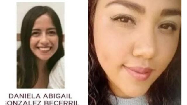 Foto: Reportan la desaparición de 2 mujeres, el 4 de diciembre de 2019 (Especial Noticieros Televisa)