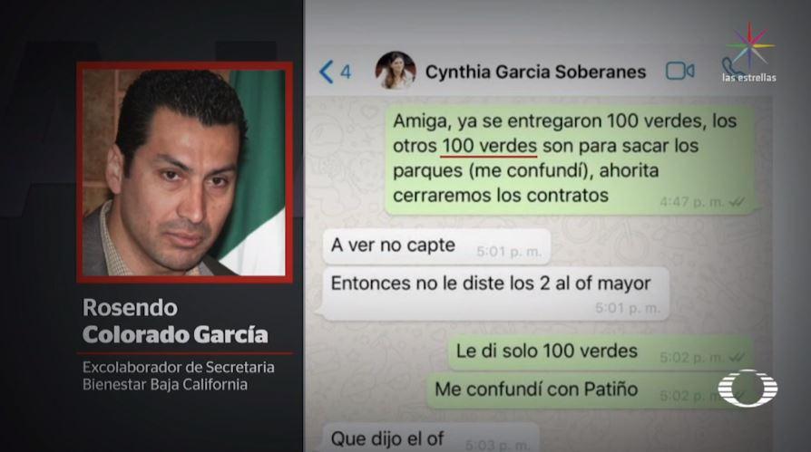 Despiden a dos funcionarios de Jaime Bonilla por corrupción