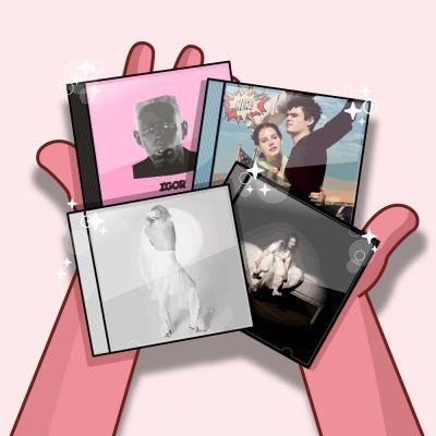 Los 25 mejores discos de 2019