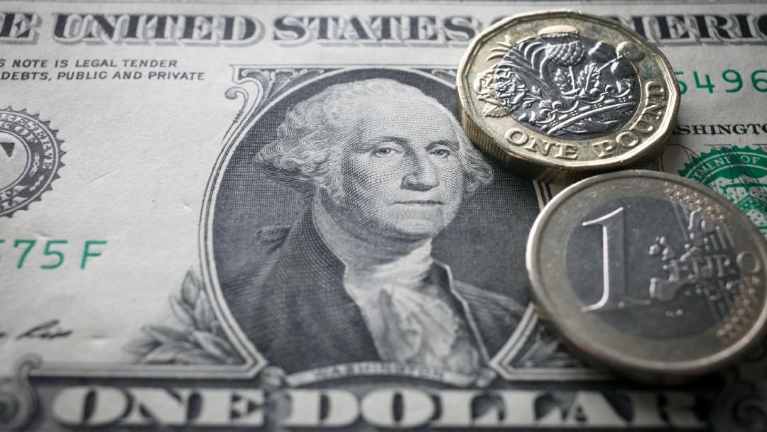 IMAGEN: Dólar se vende en 19.22 pesos este 10 de diciembre, el 10 de diembre de 2019