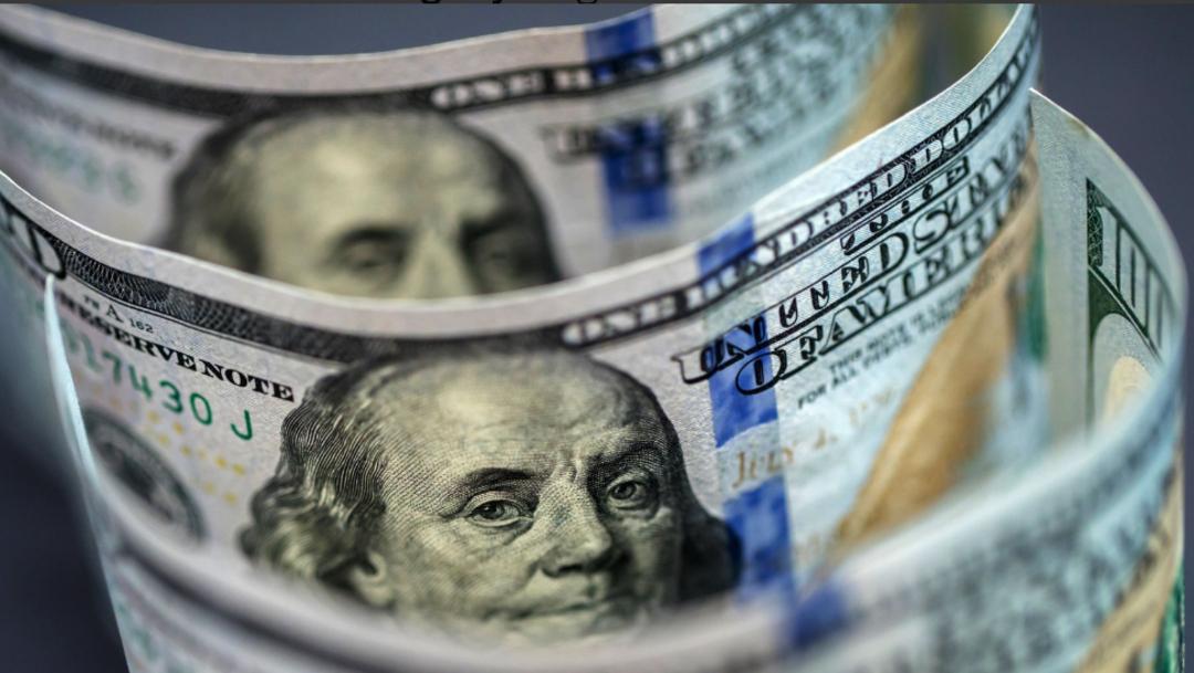 IMAGEN Dólar se vende en 19.51 pesos este 4 de diciembre