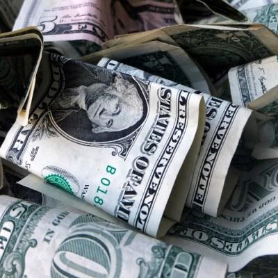 FOTO: Dólar se vende en 18.74 pesos este 29 de enero, el 29 de enero de 2020