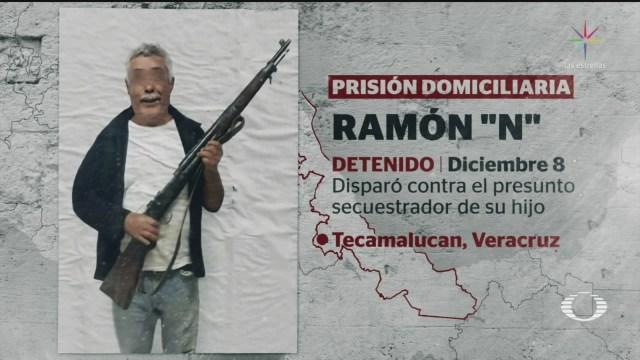 Foto: Don Ramón Podría Enfrentar Proceso Prisión Domiciliaria 17 Diciembre 2019
