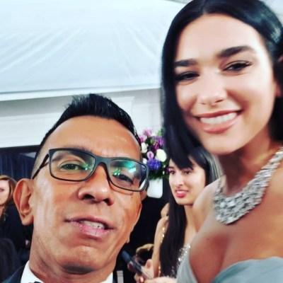 Foto: Encuentran muerto en Mérida a un reconocido promotor artístico, 8 de diciembre de 2019 (Twitter @SSerranova)