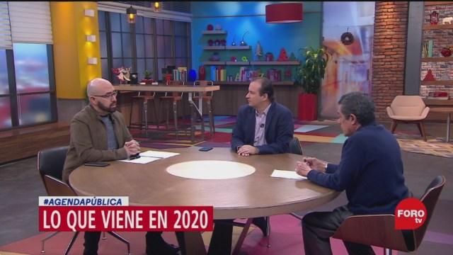 el 2019 ano de consolidacion del poder