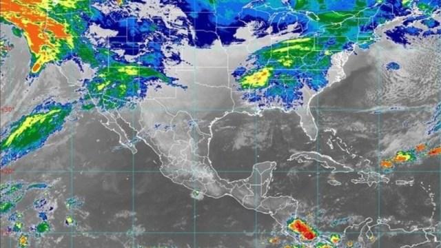 Foto: Nuevo frente frío azotará Chihuahua; exhortan a tomar precauciones, 6 de diciembre de 2019, (Conagua)