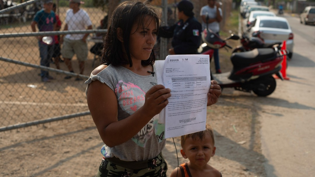 En Punto: Migración, tema sensible entre México-EEUU en 2019