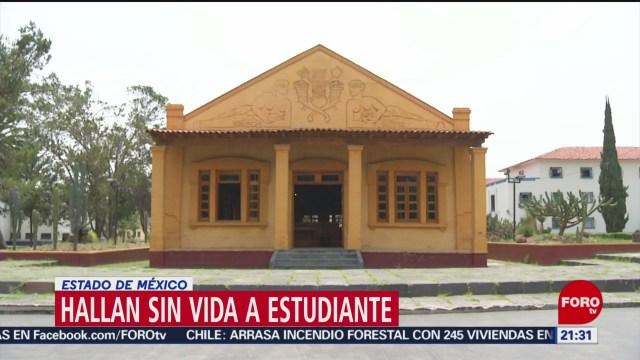 Foto: Encuentran Muerta Estudiante Chapingo Reportada Desaparecida 25 Diciembre 2019