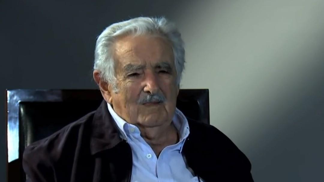 Foto: Entrevista completa de José Mujica para Despierta