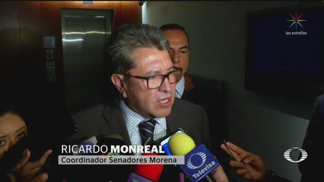 Foto: Explica Seade Senado Modificaciones T-Mec 11 Diciembre 2019
