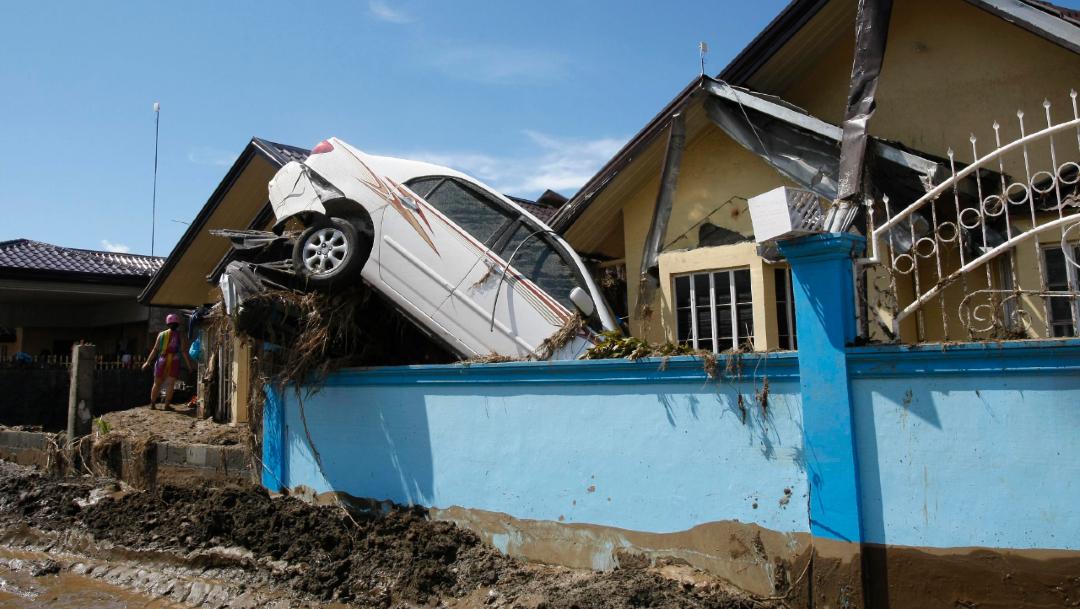Foto: La tormenta tropical 'Washi' devastó Filipinas, 18 diciembre 2011