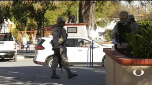 Foto: Fiscalía Coahuila Órdenes Aprehensión Balacera Villa Unión 4 Diciembre 2019
