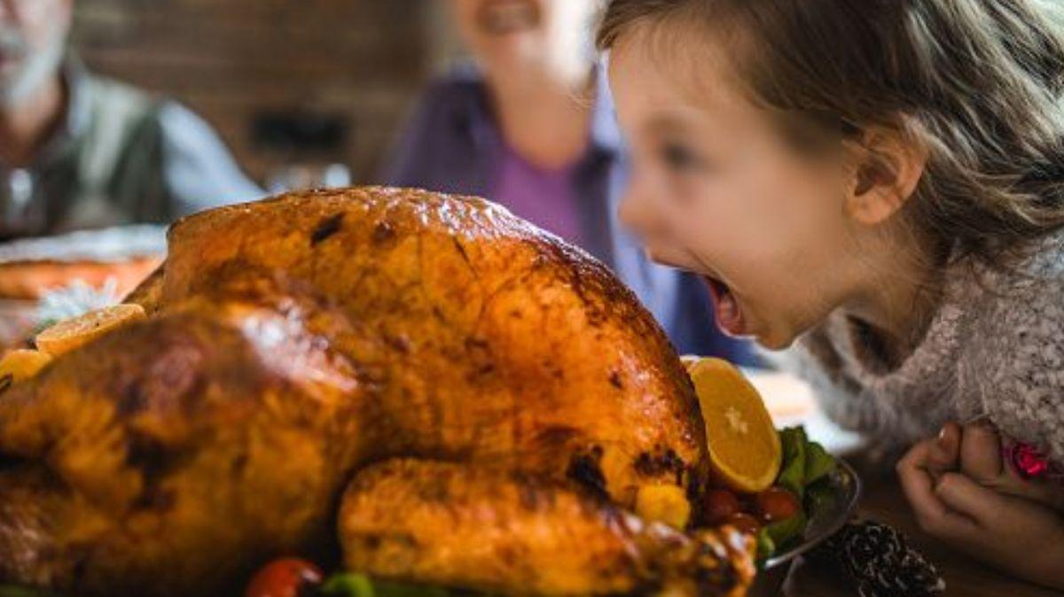 En diciembre se consumen hasta cinco millones de calorías