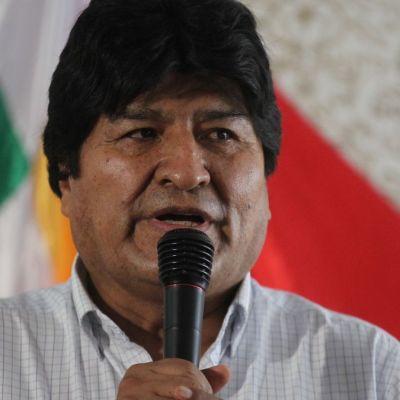 Evo Morales critica expulsión de diplomáticos mexicanos y españoles