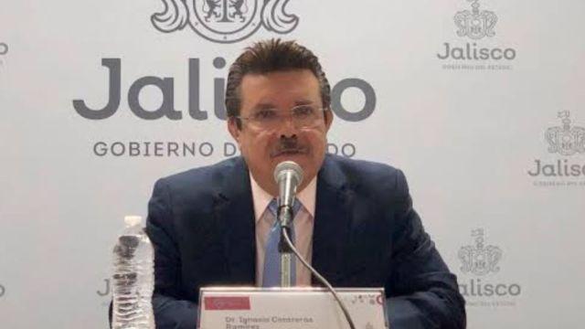 Ignacio Contreras Ramírez murió atropellad.