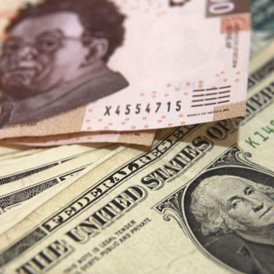FOTO: Dólar se vende en 18.65 pesos este 20 de enero, el 20 de enero de 2020