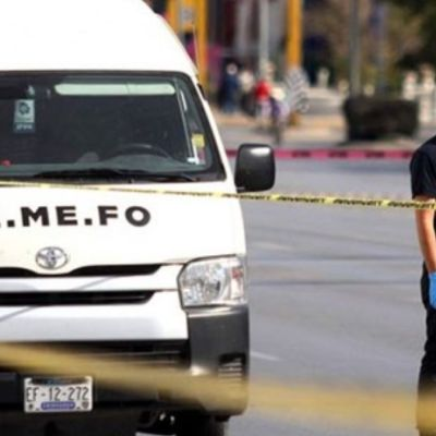 Asesinan a subdirector operativo de la Policía de Ciudad Juárez