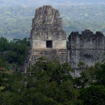 Sequías de hasta 200 años ocasionó colapso de los Mayas