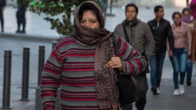 Foto: Se mantiene ambiente frío en varios estados de México, 29 diciembre 2019