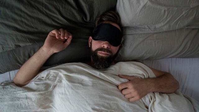 Foto: ¿Duermes mucho? Podrías sufrir un derrame cerebral, 11 de diciembre de 2019 (Getty Images, archivo)